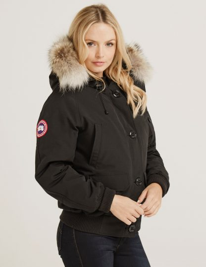 Perfect Canada Goose Chilliwack Padded Bomber Jacket Canada Goose Outlet New York