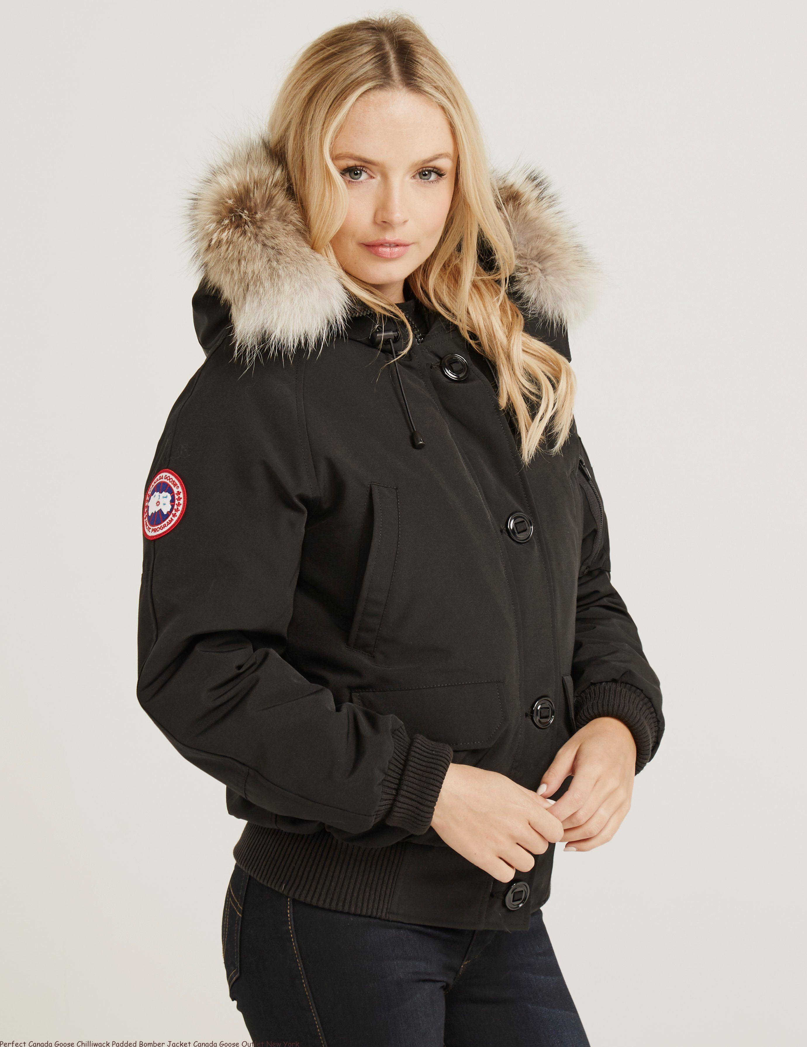 Perfect Canada Goose Chilliwack Padded Bomber Jacket Canada Goose Outlet  New York – UK Canada Goose Outlet Sale – 209 Official Canada Goose Outlet  Black Friday
